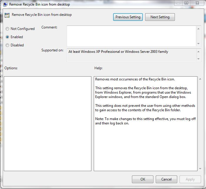 Easy Removal of Recycler Virus - Delete Recyclerexe
